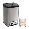 Rehabilitation: Fabrication Enterprises - Relief Pak Heating Unit, 4-Pack Stationary