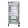 Fabrication Enterprises Enthermics Stainless Steel Blanket Warmer, 20.6 Cubic Feet Capacity FNT 11-2024