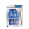 Fabrication Enterprises Enthermics Stainless Steel Fluid Warmer, 3.5 Cubic Feet Capacity FNT 11-2036
