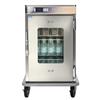 Fabrication Enterprises Enthermics Stainless Steel Fluid Warmer, 7.7 Cubic Feet Capacity FNT 11-2037