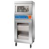 Fabrication Enterprises Enthermics Stainless Steel Combination Blanket / Fluid Warmer, 18.5 Cubic Feet Capacity FNT 11-2043