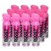 Fabrication Enterprises Boost Oxygen,  Pink Grapefruit, Medium (5-Liter), Case of 12 FNT 11-2213-12