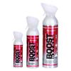 Fabrication Enterprises Boost Oxygen,  Pink Grapefruit, Large (10-Liter), Case of 6 FNT 11-2223-6