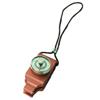 Fabrication Enterprises Baseline® Pinch Gauge - Mechanical - Red - 60 lb. Capacity FNT 12-0201