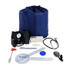 "Rehabilitation: Fabrication Enterprises - PT Student Kit with Standard Items. 60"" Gait Belt"