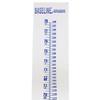 Fabrication Enterprises Baseline® Wall Growth Chart FNT12-0920