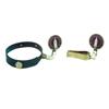 Fabrication Enterprises Baseline® Universal Inclinometer with Clip FNT 12-1070