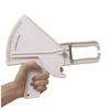 Diagnostic Accessories Calipers: Fabrication Enterprises - Baseline® Economy Plastic Skinfold Caliper, Slim-Guide Style