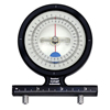 Fabrication Enterprises Baseline® Acuangle® Adjustable-Feet Inclinometer FNT 12-1149