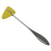 Fabrication Enterprises Percussion Hammer - Taylor - Yellow - Latex Free FNT 12-1570