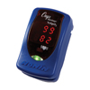 respiratory: Fabrication Enterprises - Nonin® Pulse Oximeter - Fingertip Model - Onyx 9590