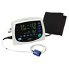 respiratory: Fabrication Enterprises - Nonin® Pulse Oximeter/Blood Pressure Cuff - Avant 2120