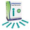 Fabrication Enterprises Prodigy Twist Top Lancets, 28G, 100 count FNT 12-2083