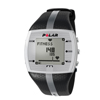 Pressure Monitoring Blood Pressure Monitors: Fabrication Enterprises - Heart Rate Monitor Watch - Polar® FT7M - Black/Silver - for Male
