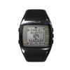 Pressure Monitoring Blood Pressure Monitors: Fabrication Enterprises - Heart Rate Monitor Watch - Polar® FT60M - Black/White - for Male