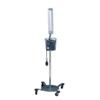 Fabrication Enterprises Sphygmomanometer - Mobile Floor - Aneroid Type with Adult Cuff FNT 12-2262