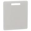 Fabrication Enterprises Detecto, Clear Acrylic Cardiac Board FNT12-2394