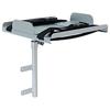 Fabrication Enterprises Detecto, Aluminum Defibrillator Shelf FNT12-2395