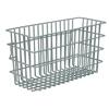 Fabrication Enterprises Detecto, Multi-Storage Bin with Accessory Rail for Whisper Cart FNT 12-2411