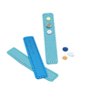 Fabrication Enterprises Allen Diagnostic Module Foam Button Bookmark, Pack of 12 FNT 12-3163
