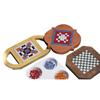 Fabrication Enterprises Allen Diagnostic Module Tile Trivets, Pack of 6 FNT 12-3164