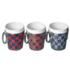 Fabrication Enterprises Allen Diagnostic Module Ribbon Mugs, Pack of 6 FNT 12-3170