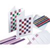 Fabrication Enterprises Allen Diagnostic Module Ribbon Cards, Pack of 10 FNT 12-3172