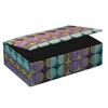 Fabrication Enterprises Allen Diagnostic Module Fabric Covered Box, Pack of 6 FNT 12-3173