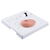 Fabrication Enterprises SONOtrain™ Breast model with cysts FNT 12-4817