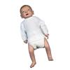 Fabrication Enterprises Male Baby-Care-Model FNT 12-4821