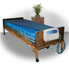 Mattresses: Fabrication Enterprises - Med-Aire Plus - System