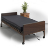 "Mattresses: Fabrication Enterprises - Balanced Aire Powered - 48"" W Air/Foam"