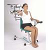 Fabrication Enterprises Kinetec® Centura CPM - Shoulder, Patient Pad Kit Only FNT 13-1151