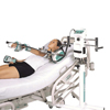 IV Supplies Extension Sets: Fabrication Enterprises - Kinetec® Centura™ Bed/Wheelchair Bw Cpm - Shoulder