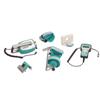 Fabrication Enterprises Kinetec® Centura™ Cem - Elbow - Patient Pad Kit FNT 13-1158