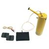 Electrotherapy Tens Units: Fabrication Enterprises - EMS 2 Portable Galvanic Stimulator