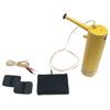 Electrotherapy Tens Units: Fabrication Enterprises - EMS 1 Portable Galvanic Stimulator