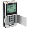 Electrotherapy Tens Units: Fabrication Enterprises - Digital 4-Channel EMS/Tens Unit, Portable/Battery or AC Adapter, Complete