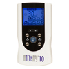 Electrotherapy Tens Units: Fabrication Enterprises - InTENSity 10 Digital TENS with 10 Preset Programs