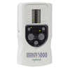 Electrotherapy Tens Units: Fabrication Enterprises - InTENSity Hybrid TENS Analog and Led Digital, 5 Mode, Timer
