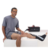 Fabrication Enterprises Game Ready® Wrap - Lower Extremity - Ankle - Large (Mens Shoe Sizes Up to 11) FNT 13-2511