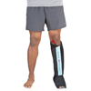 Fabrication Enterprises Game Ready® Wrap - Lower Extremity - Half Leg Boot - Large FNT 13-2513