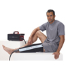 Rehabilitation: Fabrication Enterprises - Game Ready® Wrap - Lower Extremity - Knee Straight - One Size