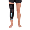 Rehabilitation: Fabrication Enterprises - Game Ready® Wrap - Lower Extremity - Knee Articulated - One Size