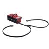 Rehabilitation: Fabrication Enterprises - Game Ready® Accessory - 5' Dual Connector Hose