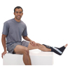 Fabrication Enterprises Game Ready® Additional Sleeve - Lower Extremity - Ankle - Large (Mens Shoe Sizes Up to 11) FNT 13-2553