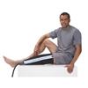 Rehabilitation: Fabrication Enterprises - Game Ready® Additional Sleeve - Lower Extremity - Knee Straight - One Size