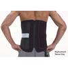 Rehabilitation: Fabrication Enterprises - Game Ready® Additional Sleeve - Mid Body - Back