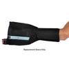 Rehabilitation: Fabrication Enterprises - Game Ready® Additional Sleeve - Upper Extremity - Hand with Sleeve