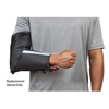 Rehabilitation: Fabrication Enterprises - Game Ready® Additional Sleeve - Upper Extremity - Flexed Elbow (w/out Heat Exchanger)
